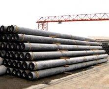 18米水泥电线杆价格